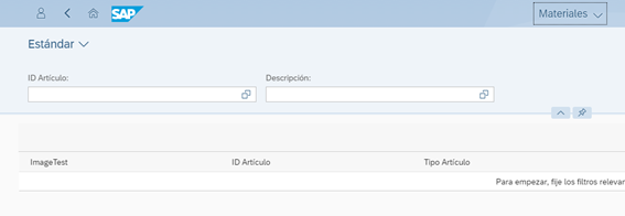 Sap CDS Annotations (I): How to Implement Fiori CDS Annotations in List Report