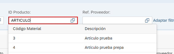 SAP Fiori CDS Annotations (II): How to Expand Selection Field With Value Help