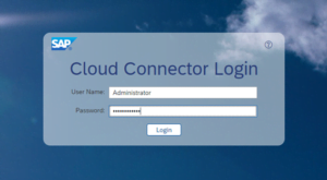 How to Configure SAP Cloud Connector in ABAP Developer Edition with a SAP Cloud Platform Trial account.